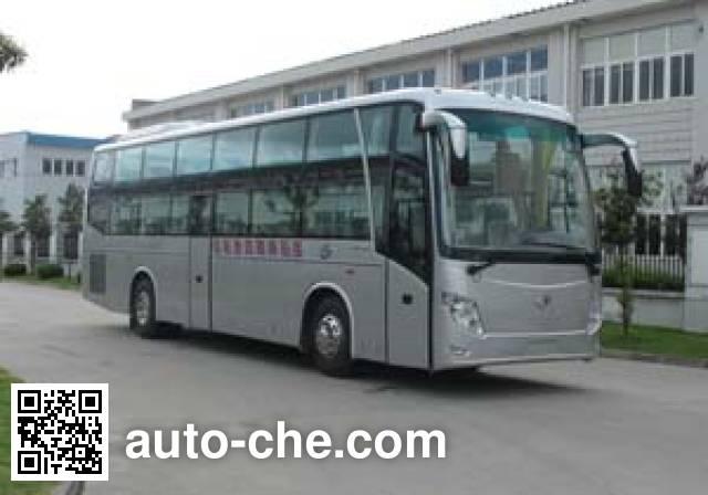 Junma Bus SLK6128F53W sleeper bus