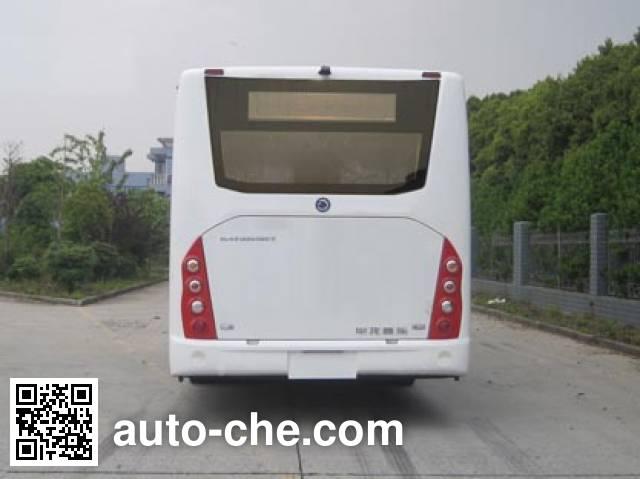 Sunlong SLK6129ULE0BEVX electric city bus