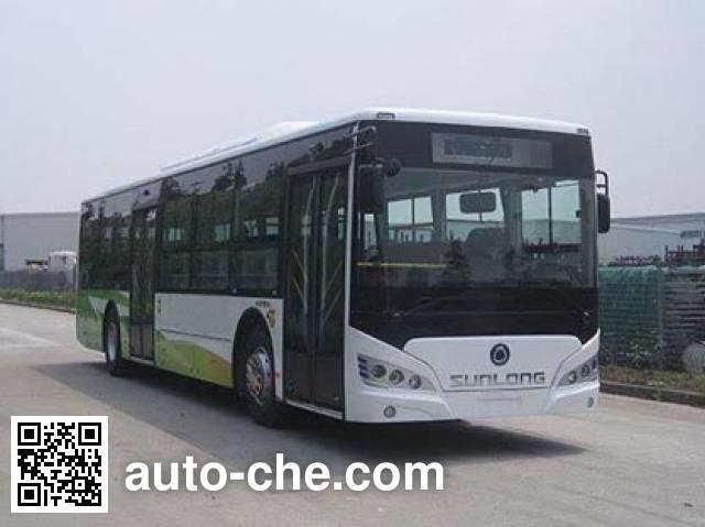 Sunlong SLK6129ULE0BEVN electric city bus