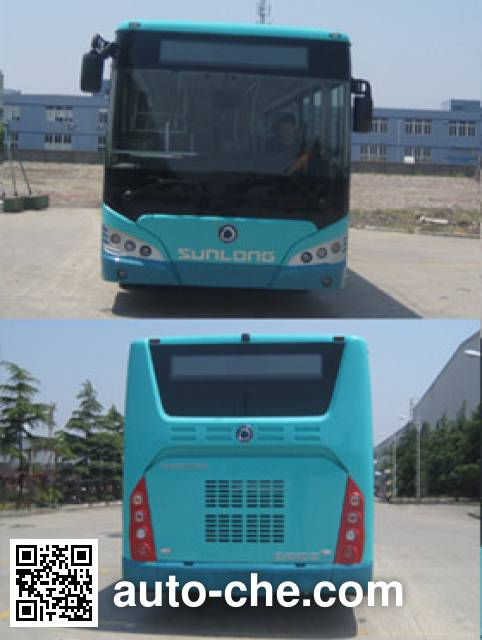 Sunlong SLK6129US5N5 city bus