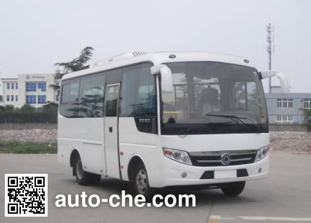 Sunlong SLK6600UC3GN5 city bus