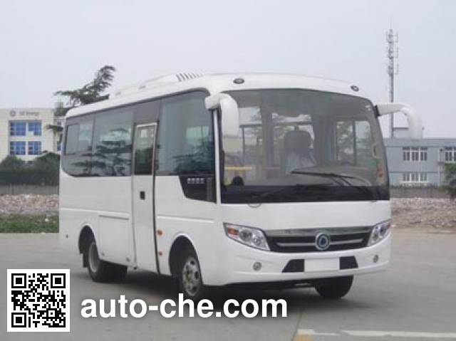 Sunlong SLK6600UC3GN51 city bus
