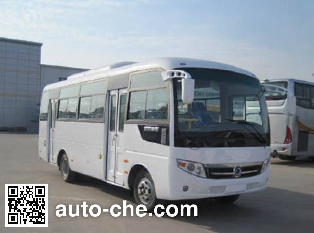 Sunlong SLK6720UC3G city bus