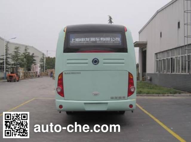 Sunlong SLK6750C3GN5 bus