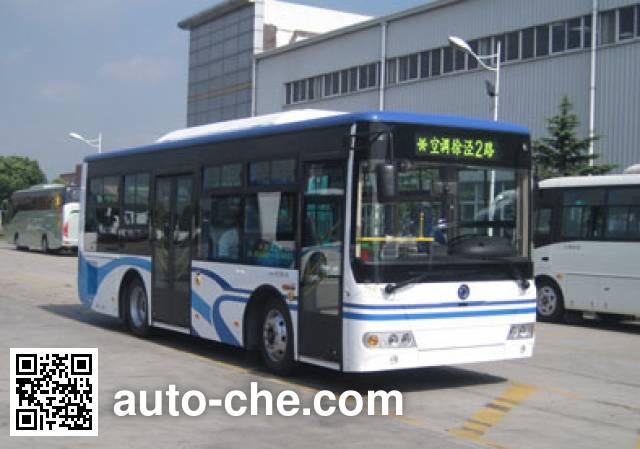 Sunlong SLK6775UF5G city bus