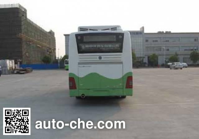 Sunlong SLK6779US5N5 city bus