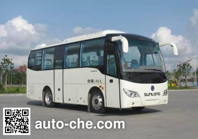 申龙牌SLK6802ASD5客车