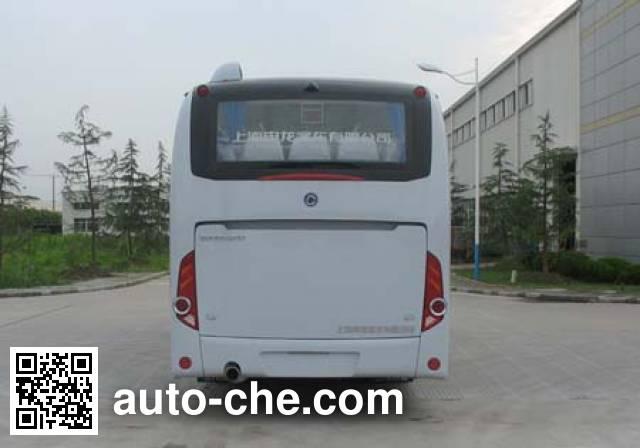 Sunlong SLK6872F5A bus
