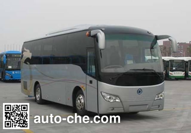 Sunlong SLK6872F5G bus