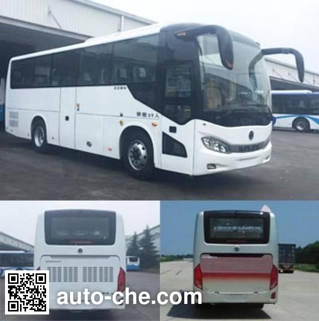 Sunlong SLK6873BLD5 автобус