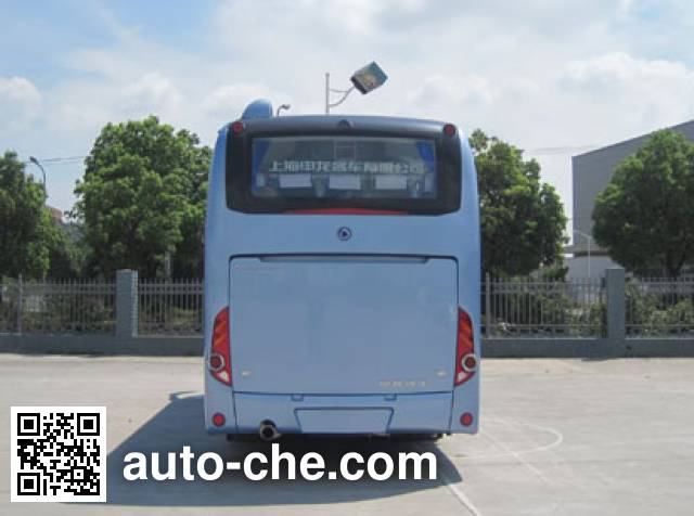 Sunlong SLK6902L5B bus
