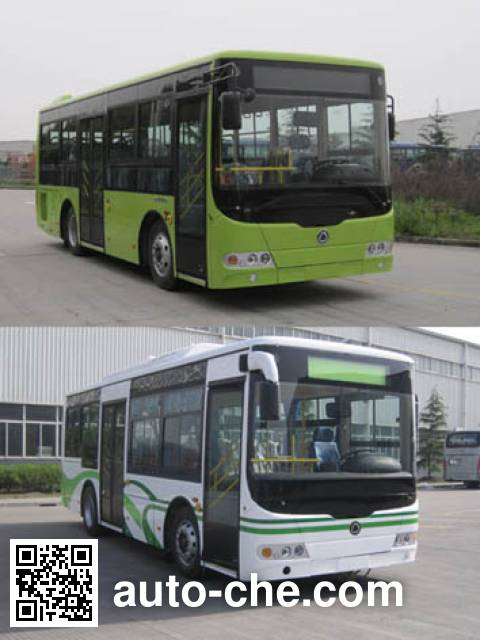 Sunlong SLK6909US55 city bus