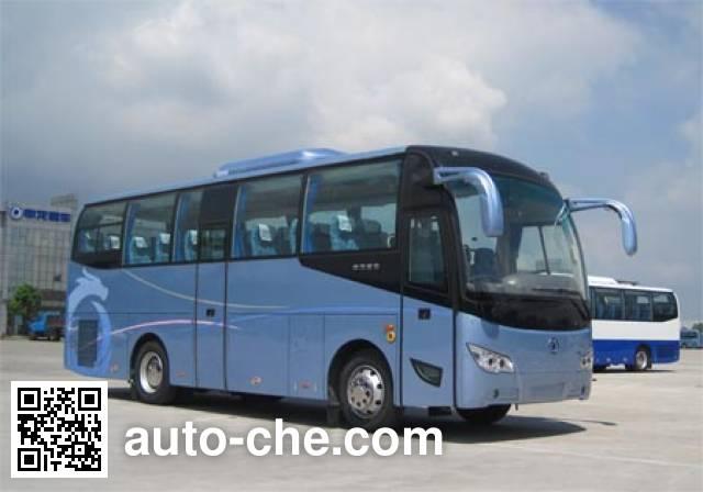 申龙牌SLK6972F5A客车