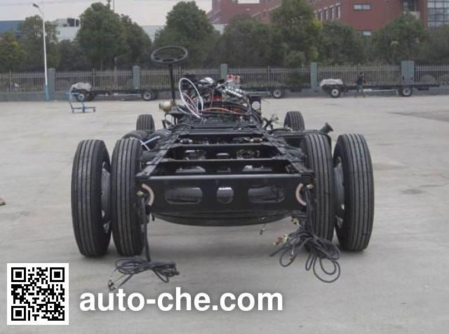 Sunlong SLK6980XD5 bus chassis