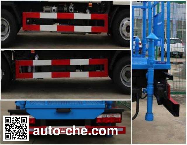 Xingshi SLS5070GSSE5 sprinkler machine (water tank truck)
