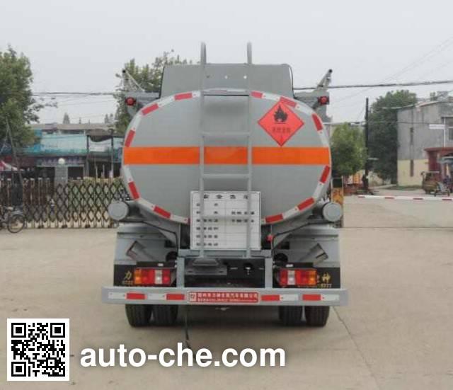 Xingshi SLS5100GJYZ5A fuel tank truck