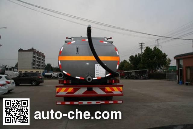 Xingshi SLS5160GXWS4 sewage suction truck