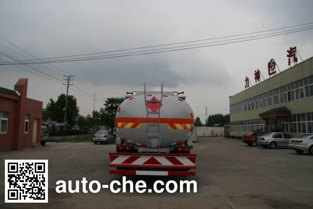 Xingshi SLS5160GYYD4 oil tank truck