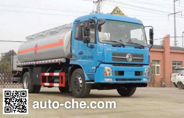 Xingshi SLS5160GYYD5 oil tank truck