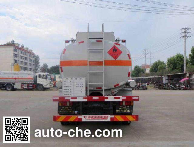Xingshi SLS5180GJYE5 fuel tank truck