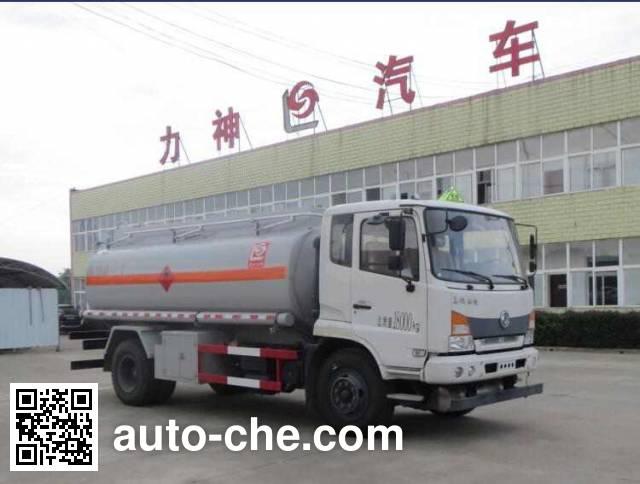 Xingshi SLS5180GYYE5 oil tank truck