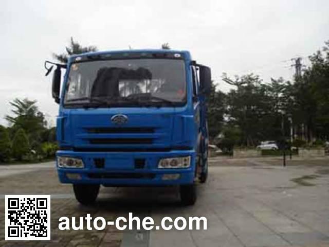 醒狮牌SLS5200TPBC4平板运输车
