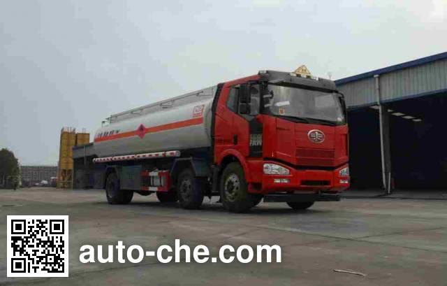 Xingshi SLS5250GJYC4P63 fuel tank truck