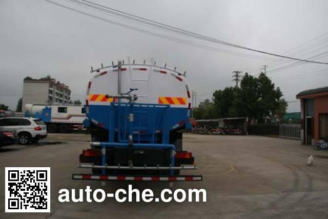醒狮牌SLS5250GSSD5洒水车