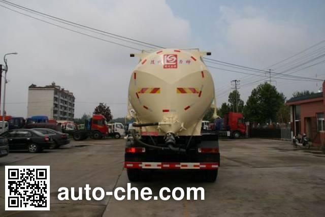 Xingshi SLS5250GXHD4 pneumatic discharging bulk cement truck