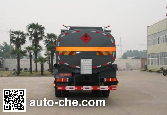 Xingshi SLS5250GYYD4 oil tank truck