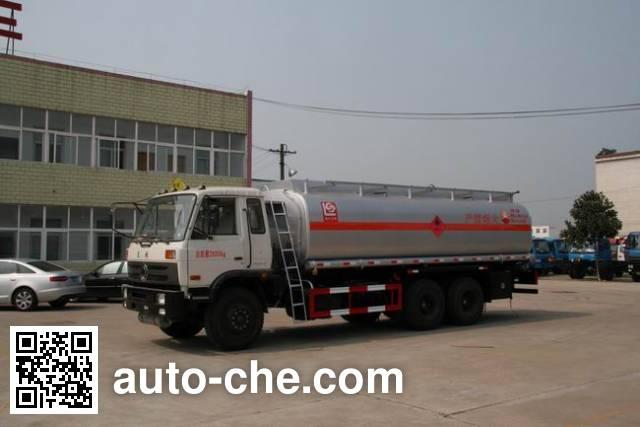 Xingshi SLS5250GYYE4 oil tank truck