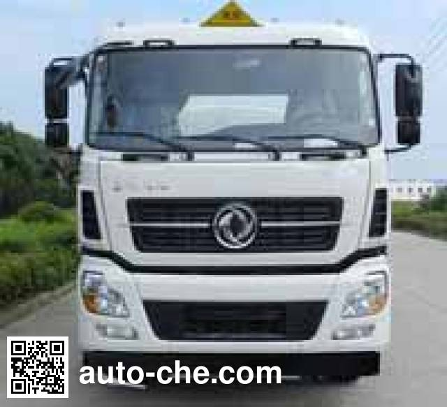 Xingshi SLS5251GYYD5 oil tank truck