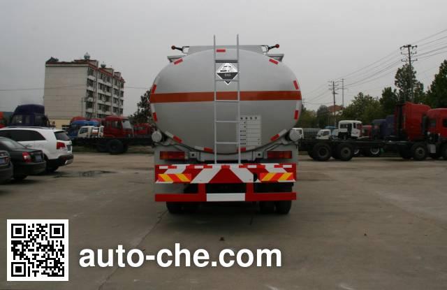 Xingshi SLS5253GFWC4V corrosive substance transport tank truck