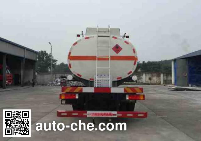 Xingshi SLS5253GYYC4V oil tank truck