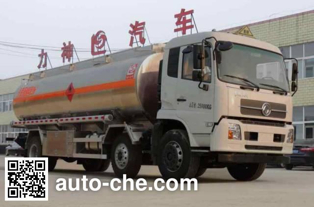 Xingshi SLS5253GRYD5 flammable liquid tank truck