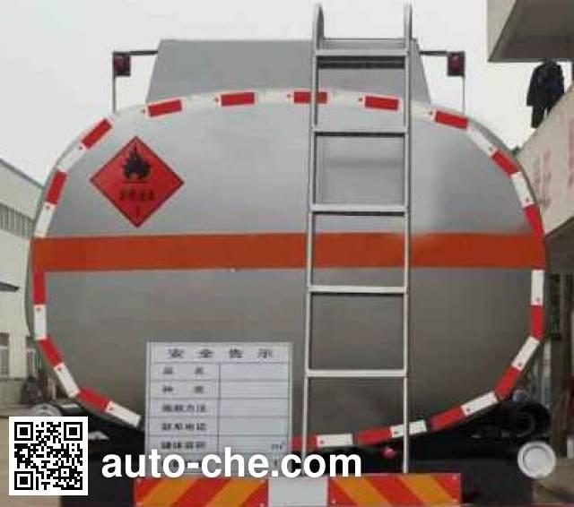 Xingshi SLS5253GYYB5 oil tank truck