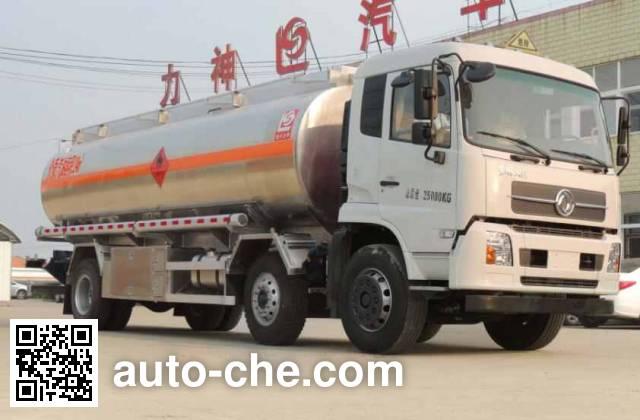Xingshi SLS5253GYYD5 oil tank truck