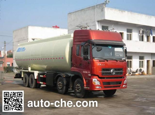 Xingshi SLS5310GFLD4 low-density bulk powder transport tank truck