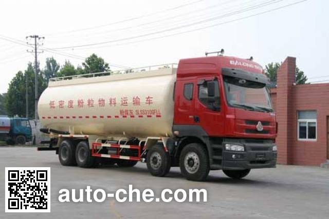 Xingshi SLS5310GFLL low-density bulk powder transport tank truck