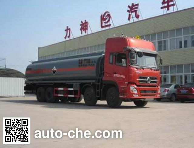 Xingshi SLS5310GHYD3 chemical liquid tank truck