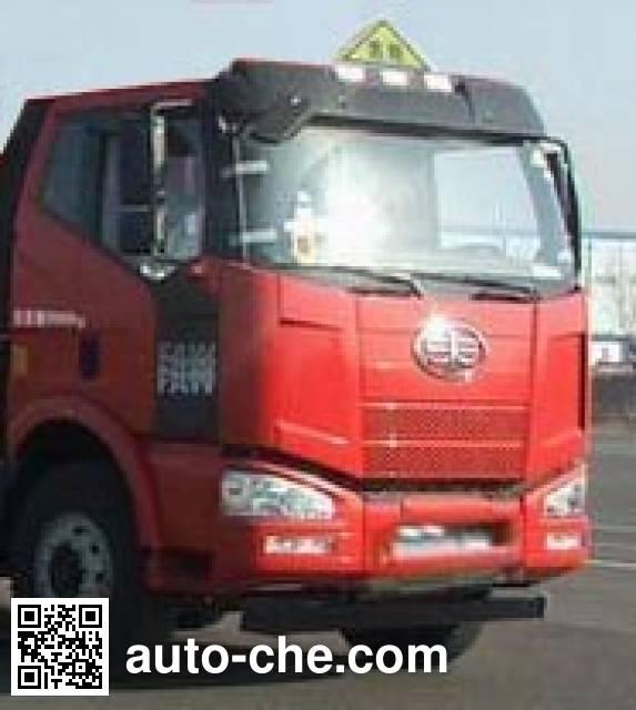 Xingshi SLS5312GYYC5 oil tank truck