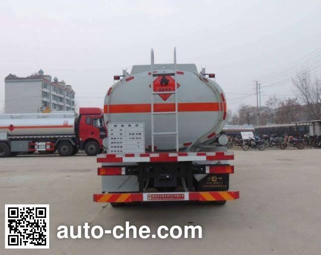 Xingshi SLS5310GJYE5S fuel tank truck
