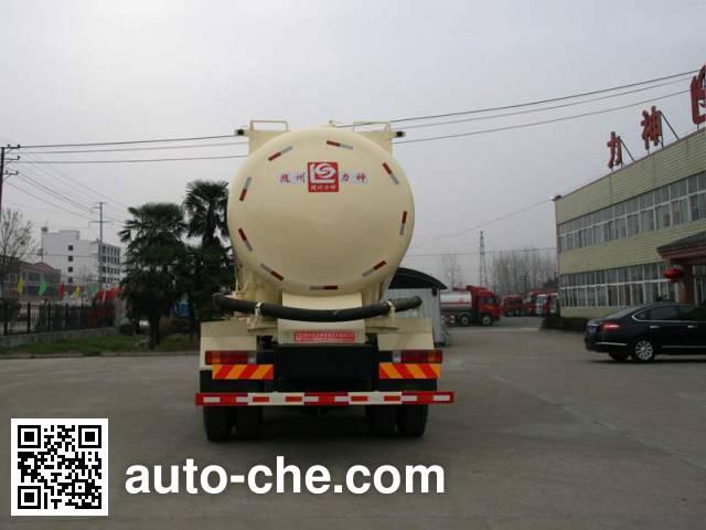 Xingshi SLS5310GXHC4 pneumatic discharging bulk cement truck