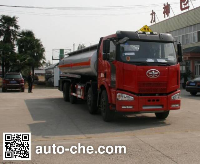 Xingshi SLS5310GYYC4T oil tank truck
