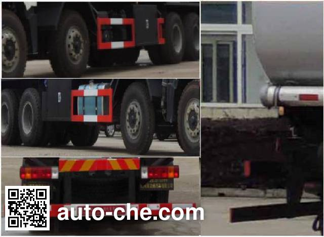 Xingshi SLS5310GYYC5 oil tank truck