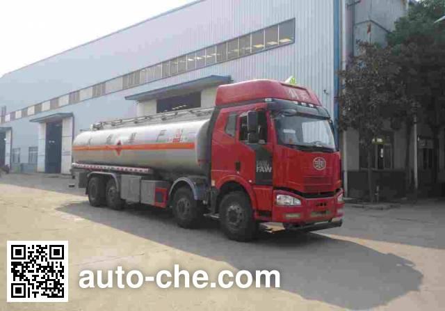 Xingshi SLS5310GYYC5T oil tank truck