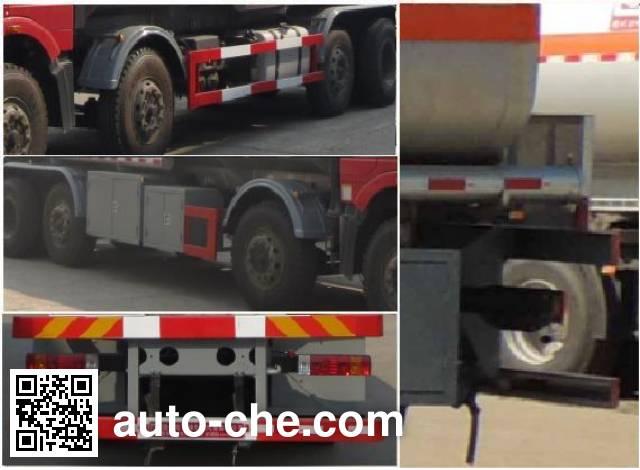 Xingshi SLS5310GYYC5TA oil tank truck