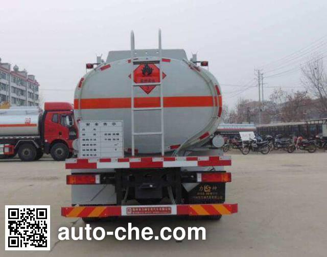 Xingshi SLS5310GYYE5S oil tank truck