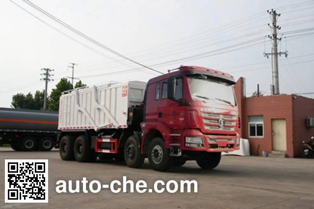 Xingshi SLS5312TYAS4 fracturing sand dump truck