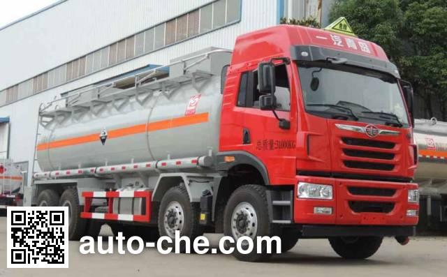 Xingshi SLS5311GFWC5Q corrosive substance transport tank truck
